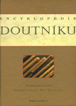 Encyklopedie doutníků - Julian Holland