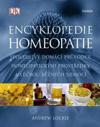 Encyklopedie homeopatie - Lockie Andrew