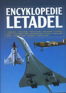 Encyklopedie letadel - Kolektiv autorů