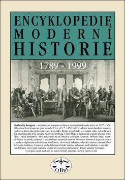 Encyklopedie moderní historie 1789-1999 - Marek Pečenka