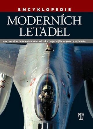 Encyklopedie moderních letadel - Winchester Jim