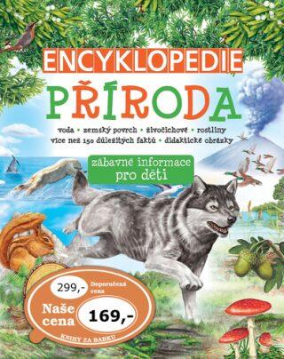 Encyklopedie Příroda -