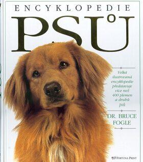 Encyklopedie psů - Bruce Fogle, Tracy Morganová