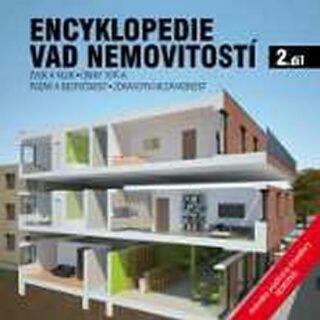 Encyklopedie vad nemovitostí 2. - kolektiv autorů