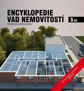 Encyklopedie vad nemovitostí 3. díl -