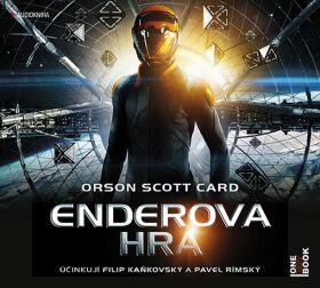 Enderova hra - Orson Scott Card
