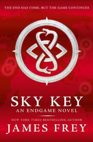 Endgame 2 - Sky Key - James Frey
