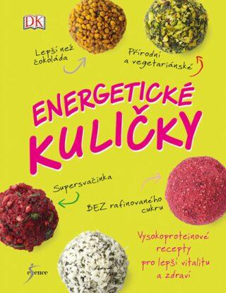 Energetické kuličky - Jitka Rákosníková