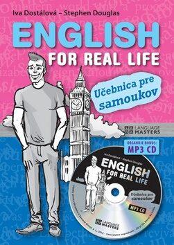 English for real life + CD - Iva Dostálová, Stephen Douglas