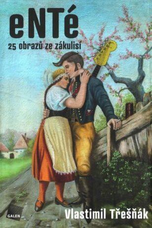 eNTé - Vlastimil Třešňák