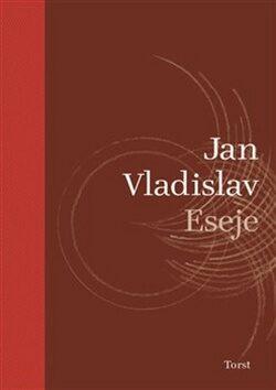 Eseje - Jan Vladislav