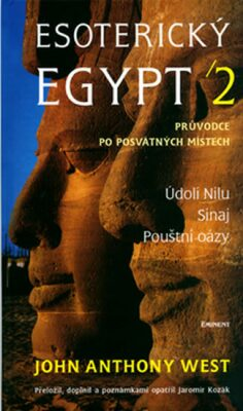 Esoterický Egypt 2 - West John Anthony