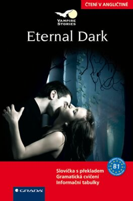 Eternal Dark - Pickett Jennifer