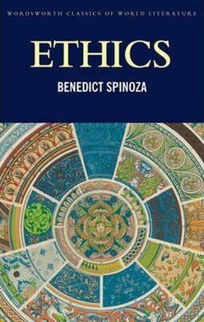 Ethics - Spinoza Benedictus de