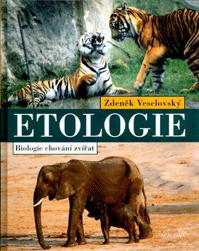 Etologie - Jan Dungel, Zdeněk Veselovský