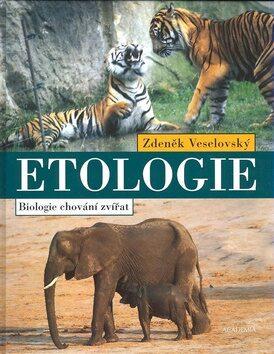 Etologie - Zdeněk Veselovský