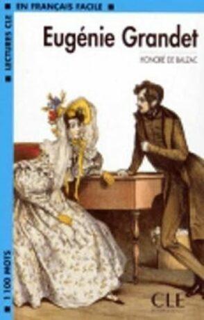 Lectures faciles 2: Eugénie Grandet - Livre - Honoré De Balzac