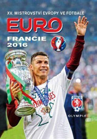 Mistrovství Evropy ve fotbale Francie 2016 - Zdeněk Pavlis,