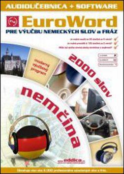 EuroWord Nemčina 2000 slov -