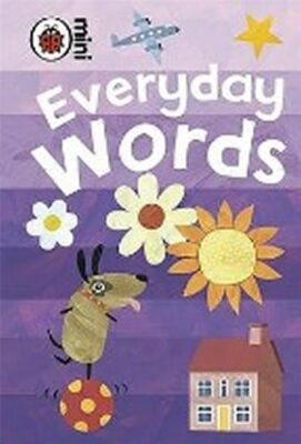 Everyday Words - Early Learning - Airs Mark