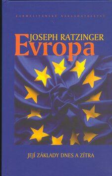 Evropa - Georg Ratzinger