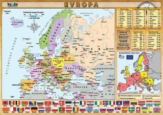 Evropa - Petr Kupka