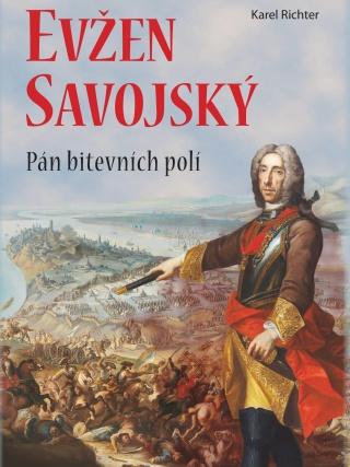 Evžen Savojský - Karel Richter