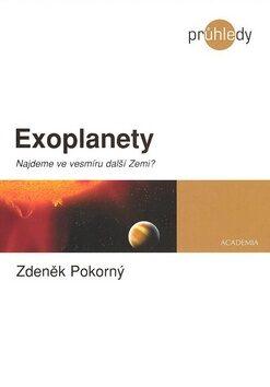 Exoplanety - Zdeněk Pokorný