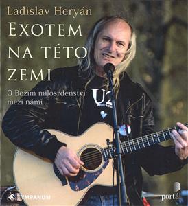 Exotem na této zemi - Ladislav Heryán