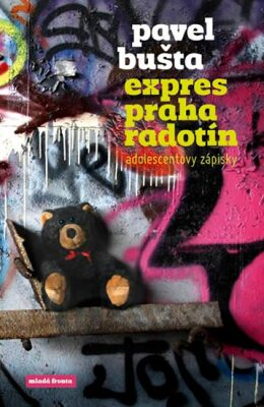 Expres  Praha–Radotín - Pavel Bušta