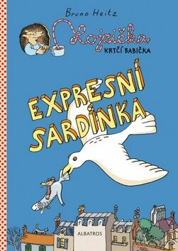 Expresní sardinka - Bruno Heitz