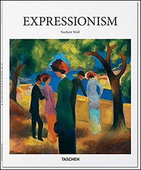 Expressionism - Norbert Wolf