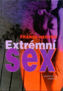 Extrémní sex - František Nedvěd