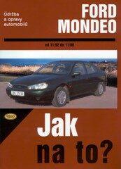 Ford Mondeo od 11/92 - Hans-Rüdiger Etzold