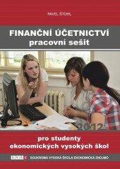 FINANČNÍ ÚČETNICTVÍ 2012 PRACOVNÍ SEŠIT -