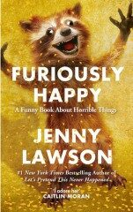 Furiously Happy - Lawson Jenny