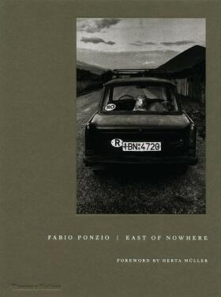 Fabio Ponzio: East of Nowhere - Herta Müllerová, Fabio Ponzio
