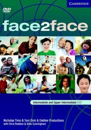 face2face Upper Intermediate DVD (Intermediate to Upper-Intermediate) - Chris Redston, Gillie Cunningham