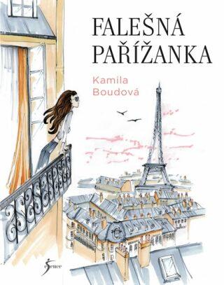Falešná Pařížanka - Kamila Boudová
