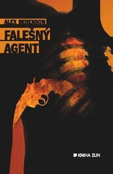 Falešný agent - Alex Berenson