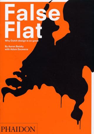 False Flat - Aaron Betsky