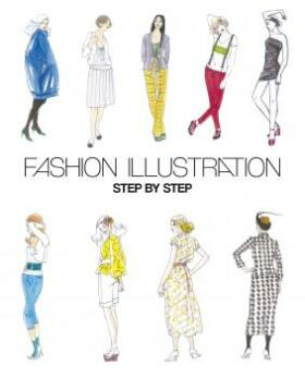 Fashion Illustration step by step -