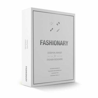 Fashionary Essential Boxset -