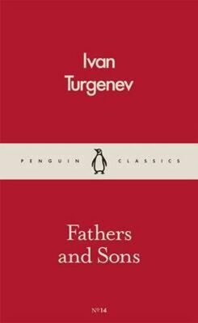 Fathers and Sons - Ivan Sergejevič Turgeněv