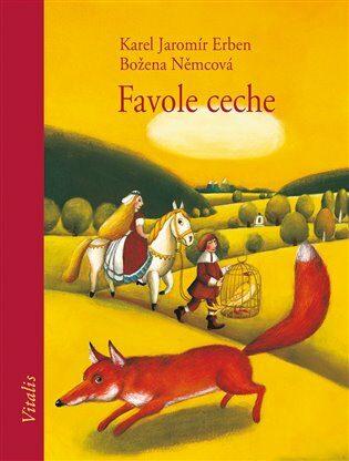 Favole ceche - Božena Němcová, Karel Jaromír Erben