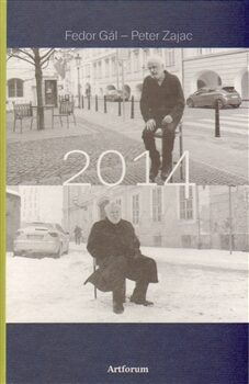 Fedor Gál - Peter Zajac 2014 - Fedor Gál, Peter Zajac