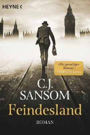 Feindesland - C.J. Sansom