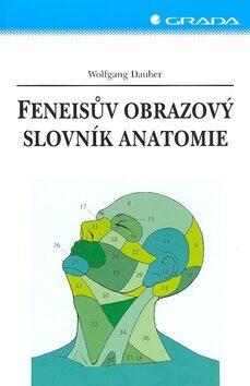 Feneisův obrazový slovník anatomie - Wolfgang Dauber
