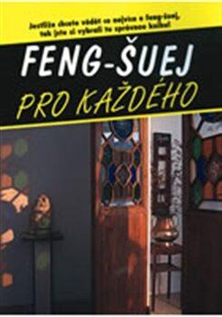 Feng-šuej pro každého - David Daniel Kennedy