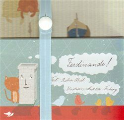 Ferdinande! - Robin Král, Andrea Tachezy